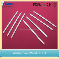 wholesale bamboo food sticks for bbq