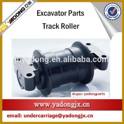 excavator track roller for PC200-7 in good stock