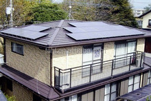 1KW 2KW 5KW 10KW Poly Solar Panels for home system