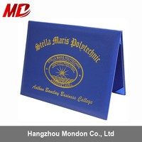 Wholesale Custom Certificate Sample 2015