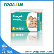 Disposable Baby Diapers in bulk of baby products free sample made in china distributor wanted worldwide