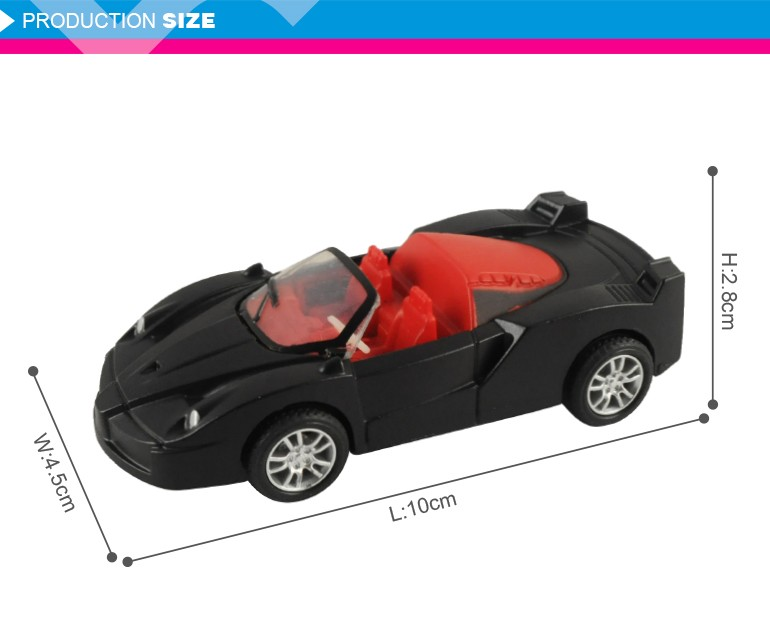 2017 novas idéias 1:43 pull back carros modelo de metal fundido brinquedo por atacado