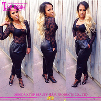 100 percent hand crochet full lace wig long blonde human hair full lace wig