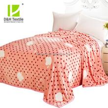High Quality Soft Throw Blanket