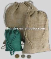 promotional gunny bags