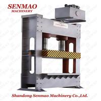 hydraulic prepress machine