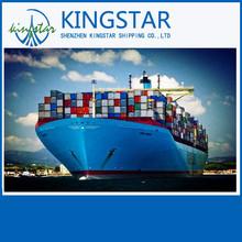 Dongguan Cloth To Aarhus Denmark Consolidate Sea Cargo----Achilles