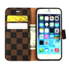 Cheap PU leather for iphone 6s plus phone case mobile phone flip case