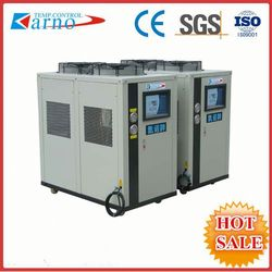 Plastic factoryair chiller for sales