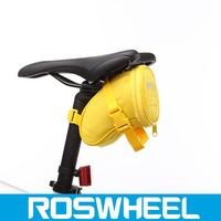 Wholesale new style color waterproof mountain road bicycle tail bag bike bicycle saddle bag 13656 bike bag