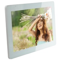 "27"" Indoor Monitor, LCD Screen, Advertising Display"
