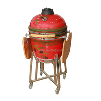 Auplex Hot Selling smoke free charcoal bbq grill