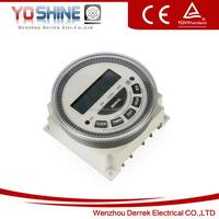 MULTIPURPOSE PROGRAMABLE ENERGY SAVING DIGITAL LCD TIMER