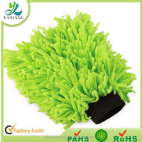 2015 Best Selling Car Washing Chenille mitt,microfiber wash mitt,Car wash mitt