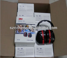 3M H10A Hearing Protection Earmuffs, Noise Reduction Rating 30dB