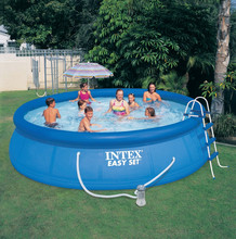 Funny product inflatable adult swimming pool,outdoor rubber swimming pool,intex pool