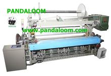 High speed Terry towel rapier loom / towel weaving machine