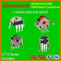 video encoder, rotary encoder, types of encoders of zing ear