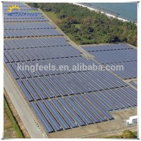 China reliable manufacturers support solar panel mounting system