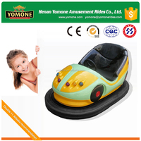 Amusement park hot project dodgem   Classic bumper carMade in China