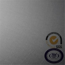 Vibration aisi 301 stainless steel plate/sheet Best Quality