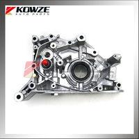 Oil Pump for Mitsubishi Pajero Sport Triton L200 KH4W KG4W KA4T KB4T 4D56 4M40 1064A035