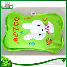 Factory hot sell high quality rechargeable thermal water bag