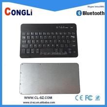 Leather Case Universal Bluetooth Keyboard