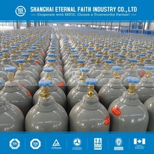 Industrial High Qualitg ISO165 9L Argon Gas Cylinder