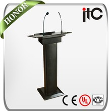 ITC T-6236B All in One Design Wooden Rostrum