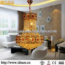 lámpara de pared del vestíbulo hotal