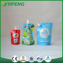 2015 New Design Low Price Retort Vacuum Pouch For Food