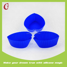Daily household items silicone rose cake mold