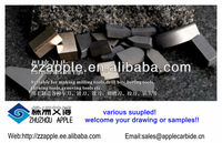 tungsten carbide saw tips(YG6/YG8/P30 )