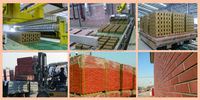 The red brick of ecological production machinery
