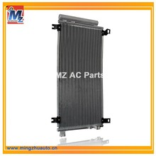 Car Portable Air Conditioner, Fin Type Air Cooled Condenser For YARIS