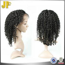 JP Hair Long Keeping Brazilian Afro Kinky Curly Full Lace Wigs For Black Women