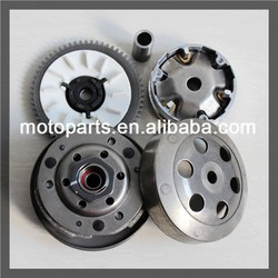 NEW ATV clutch gy6 50cc scooter parts motor clutch