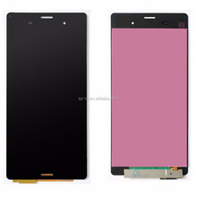 LCD Digitizer Touch Screen Replacement for Xperia Z3 D6603 D6616 D6643 D6653