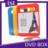 Terrific CD / DVD Case with Quality Packaging & Printing