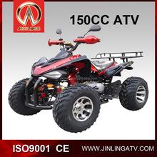 New 4x4 150cc Four Wheelers cheap ATV