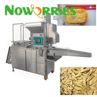 Industrial Automatic High Quality Electric Beef Patty Machine