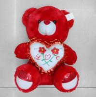 china plush toys , custom soft toys , china toy distributors appa plush teddy bear toy
