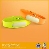 2015 Original for Xiaomi Mi Band MiBand Smart Wristband Bracelet Fitness Wearable Tracker Waterproof IP67 Smart band