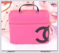 Waterproof Travelling Storage Bag Suitcase Organizer Cosmetic Makeup Toiletry Wash Underwear Bra Bag for Women Girls