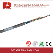 Utp cat5e low voltage computer cable