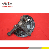 DFSK Auto Part atv steering knuckle with Good Quality & Low Price