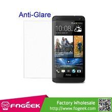 High Quality Anti Glare Screen Protector Guard Shield for HTC One Mini M4