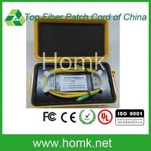 Homk supply 500m ,1km , 2km OTDR fiber cable launch box