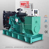 ce certified 85kw diesel generator for sale